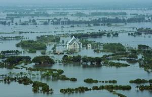 Thailand Flooding - Denver Post USA